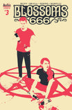 Blossoms 666 issue #3