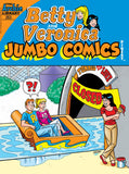 Betty & Veronica Jumbo Comics Digest #263