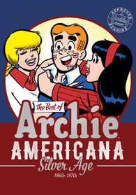 Best of Archie Americana - Silver Age