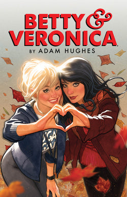 Betty & Veronica Vol 1