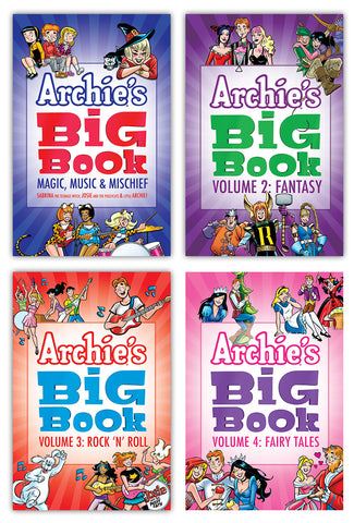 Big Book Bundle!