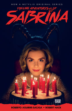 Chilling Adventures of Sabrina Volume 1 (NEW COVER)