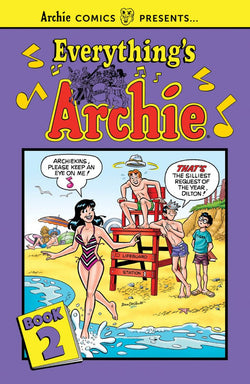 Everything's Archie Vol 2