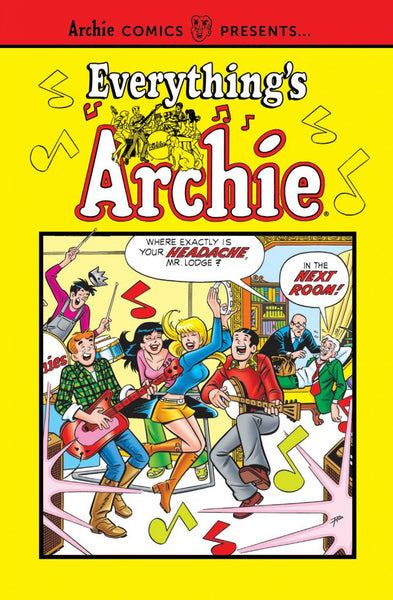 Everything's Archie Vol 1
