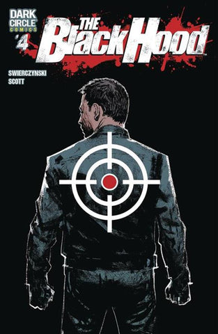 Black Hood Season 2 #4 Cover A