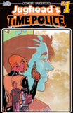 Jugheads Time Police issue #1