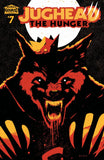 Jughead the Hunger #7