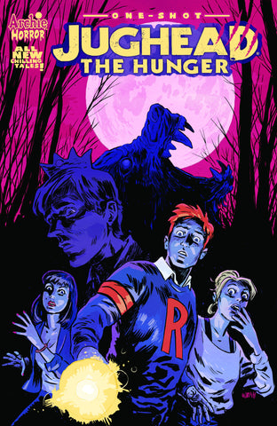 Jughead the Hunger - One Shot