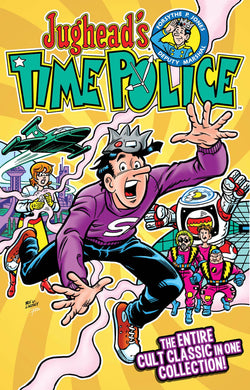 Jugheads Time Police