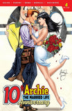 Archie the Married Life - 10th Anniversary Issue #4