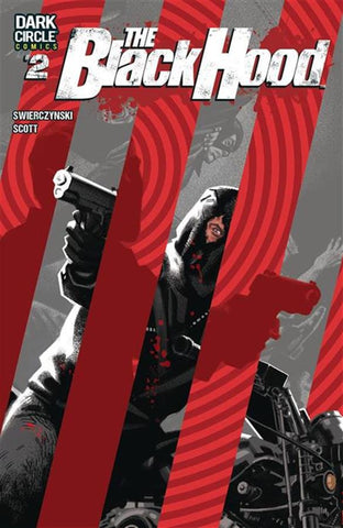 Black Hood Season 2 #2 Cover A