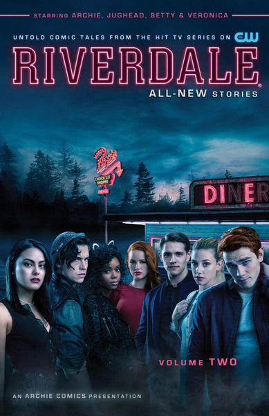 Riverdale Volume 2