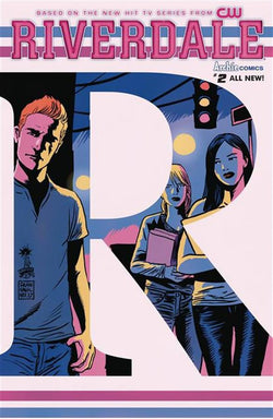 Riverdale (ONGOING) #2