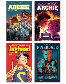 Riverdale TV Show Bundle