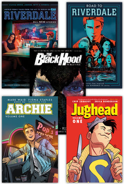 Riverdale TV Show Season 2 Bundle!