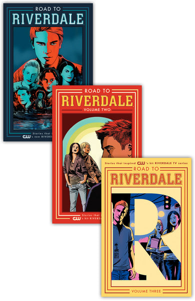 Road to Riverdale Bundle!