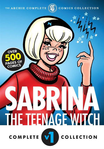 Sabrina the Teenage Witch Complete Vol 1