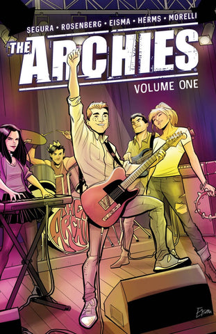 The Archies Vol One