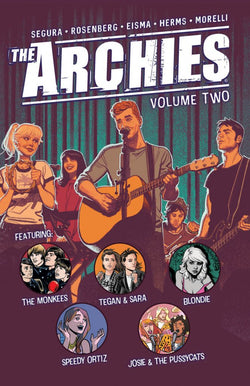 The Archies Vol Two