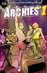 The Archies Subscription (SPECIAL PRE-ORDER PRICE)