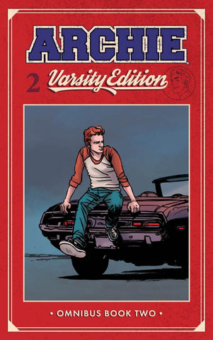 Archie: Varsity Edition Vol 2