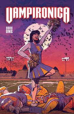Vampironica Book One