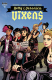 Betty & Veronica: Vixens #5