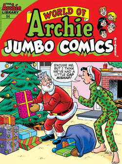 World of Archie Jumbo Comics #94