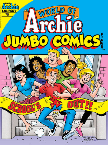 World of Archie Jumbo Comics #79