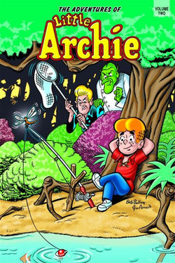 Adventure of Little Archie - Volume 2