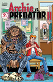 Archie vs Predator 2 Issue #3