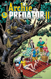 Archie vs Predator 2 Issue #5