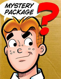 Archie Mystery Package