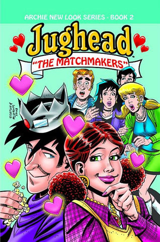 Archie New Look Series #2 - The Matchmaker