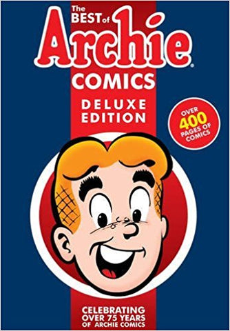 The Best of Archie Deluxe Edition