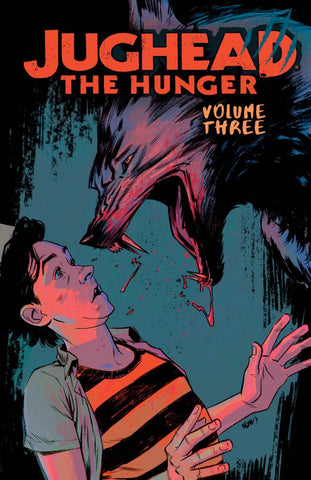 Jughead: The Hunger Volume 3