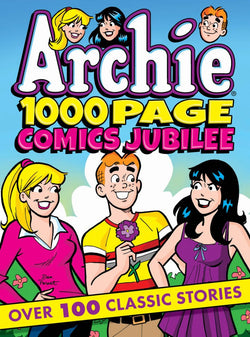 New Release Archie Comics