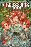 Blossoms 666 issue #5