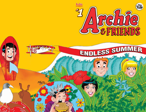 Archie & Friends Endless Summer