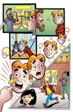 Archie 80th Anniversary One-Shot: Everythings Archie #1