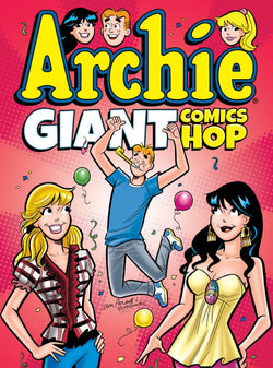 Archie Giant Comic Hop