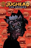 Jughead The Hunger #13