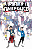 Jugheads Time Police issue #5