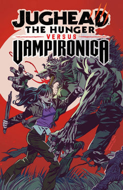 Jughead the Hunger VS Vampironica