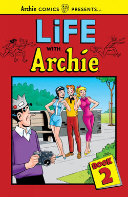 Archie Comics Presents Life With Archie 2