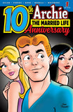 Archie the Married Life - 10th Anniversary Issue #1