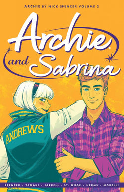 Archie and Sabrina