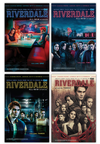 Riverdale Bundle!