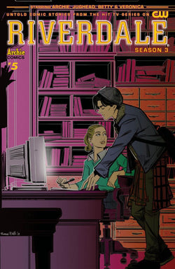 Riverdale Issue #5 Season 3
