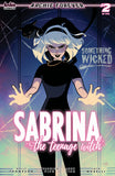 Sabrina: Something Wicked #2